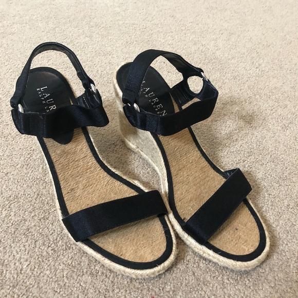 290983553bde Lauren Ralph Lauren Shoes - Lauren Ralph Lauren